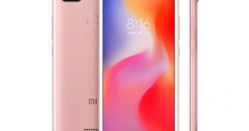 Hurry! Xiaomi Redmi 6 Pro exclusive sale