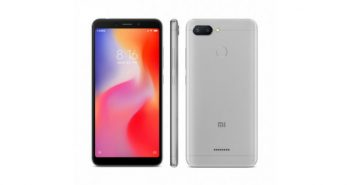 Xiaomi Redmi 6 India launched Today