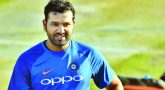 Rohit sharma rested in Test series