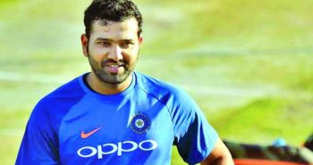 Asia cup 2018: Rohit praises bowlers