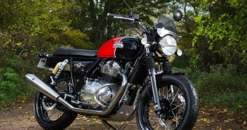 Royal Enfield Interceptor GT 650 prices