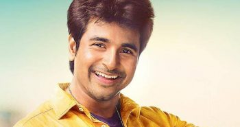 Sivakarthikeyan's next project producer
