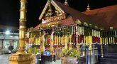 Two womens Entered sabarimala Temple