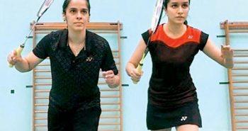 Saina Nehwal badminton ace's biopic