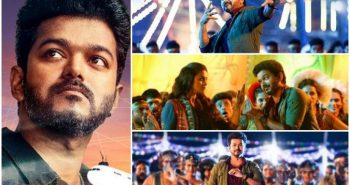 Sarkar: Simtaangaran exclusive lyric out!
