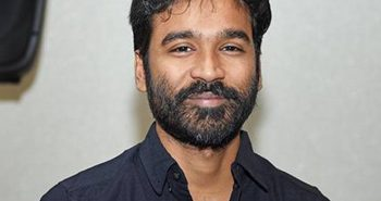 Dhanush second directional Heroine