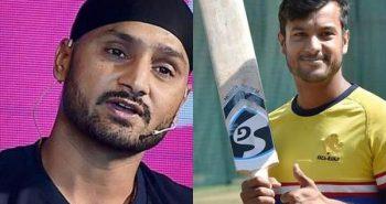 Harbhajan raise question to Indian selectors