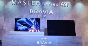 Sony announced Netflix Calibrated  OLED TV