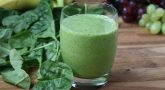 How Spinach help for blood sugar levels?