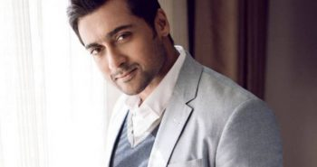 Here's the official announcement of Suriya39