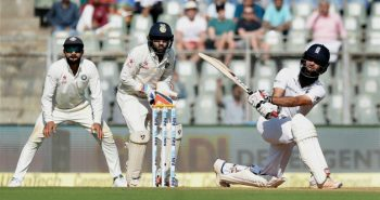 Ind vs Australia: Test match on day 3