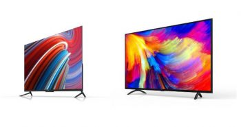 Mi TV 4 Pro Android Tv launched India