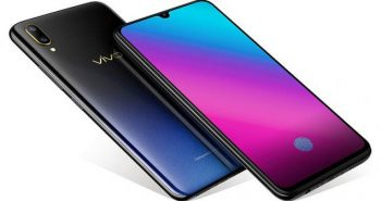 Vivo V11 launched India