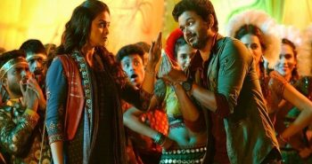 Sarkar Team's First Single Track