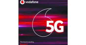 Vodafone plan to introduce 5G Technology