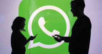 Whatsapp introduced new service number