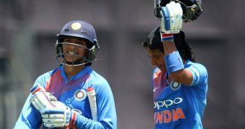 ICC Women's World T20 held on November
