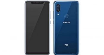 ZTE launched Axon 9 Pro at IFA 2018