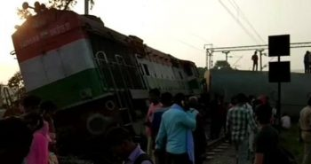 UP: Farakka Express derailed, 6 dead