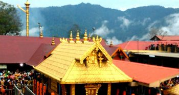 Sabarimala issue: protest start in many places