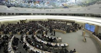 UN Human Rights Council India get High votes