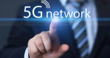 5G services will launch in 2022