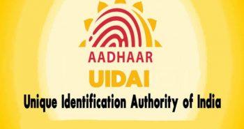 Telecom companies Submit Aadhaar