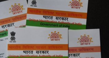 EC will decide if voter id link with Aadhaar or not?
