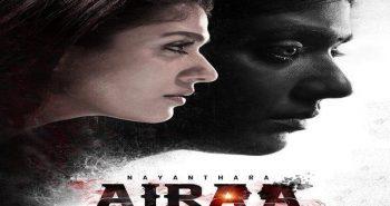 Nayanthara Horror Thriller 'AIRAA'
