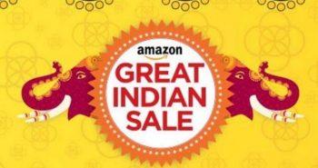 Amazon festival offer starts on oct 24