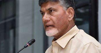 Andhra Pradesh: CM seeks assistance