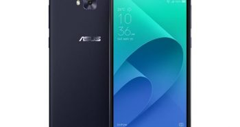 Asus ZenFone 4 Receive Android 8.1 Oreo update