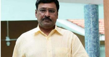 K. Bhagyaraj resigning film writer after sarkar issue