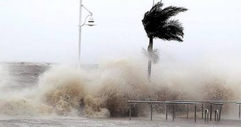 Monsoon start, cyclone Alert for Bay of Bengal