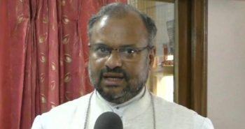 Kerala nun rape case Kuriakose dead