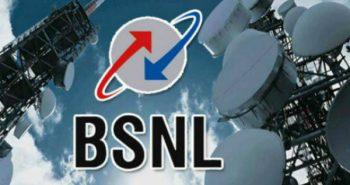 BSNL Postpaid Plan offer Rs.525