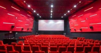 CCTV camera must in cinema Theater's?