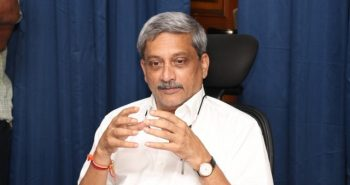 Goa CM will meet Gov Alliance Partners