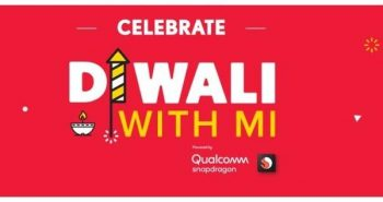 Diwali with Mi sale starts Today