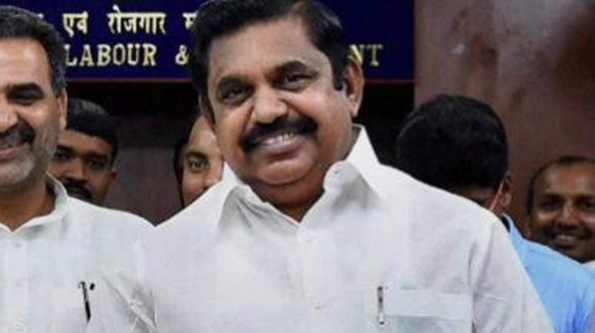 Gaja affected areas: CM visits tomorrow