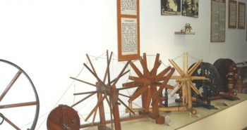 """Heart beats"" of Mahatma Gandhi at Museum"