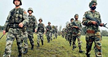 Indian army 85 religious preachers recruitment