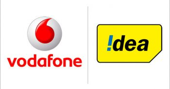 'Vodafone idea' Puja Festival 4G offer