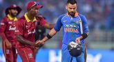 Ind vs WI: Second oneday match 'Die'