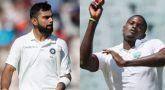 India vs West Indies Test series