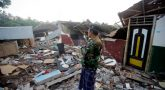 Indonesia earthquake: Nearly 1500 dead