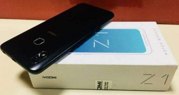 iVOOMi Z1 available at Rs 6,499