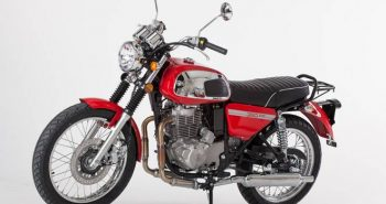 Jawa Motorcycles Revealed date
