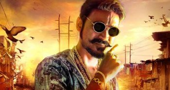 Dhanush's 'Maari 2' latest update news!