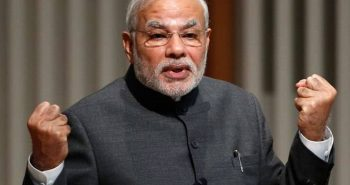 "Gujarat: ""Stop belittling icons like Mahatma Gandhi"""